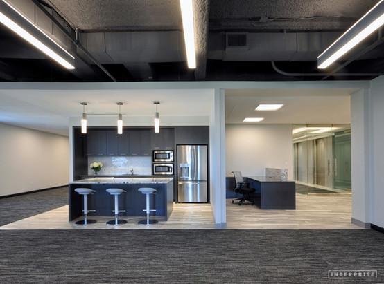 Cityplace Spec Suites