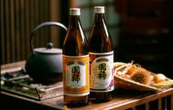 増毛・国稀酒造2