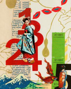 舞妓コラ写 2015