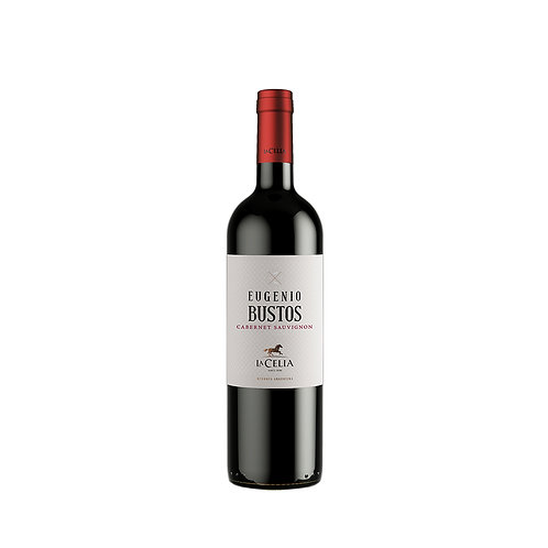 La Celia Eugenio Bustos Cabernet Sauvignon 750 ml