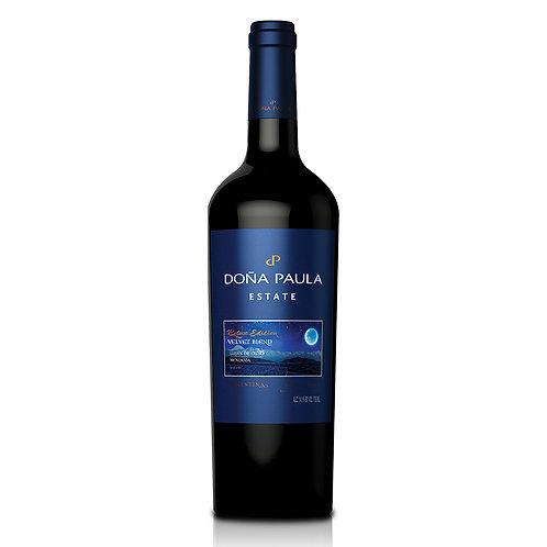 Doña Paula Blue Edition