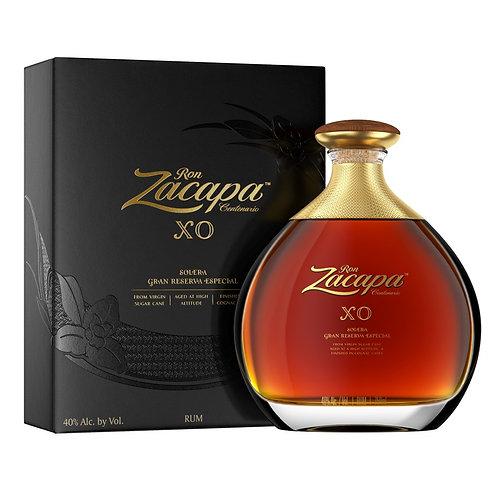 Ron Zacapa XO Botella 750 ml