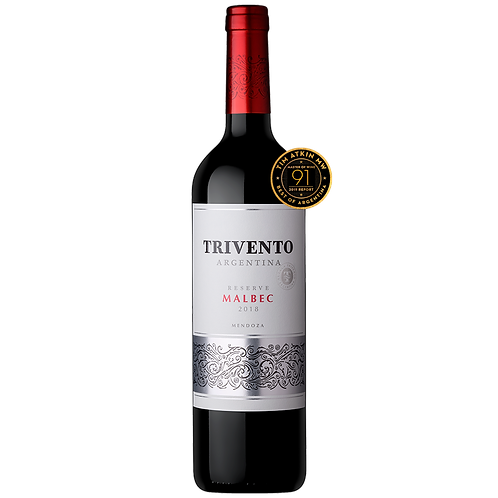 Trivento Reserve Malbec 750 ml