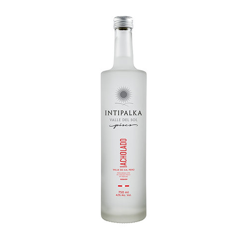 Pisco Intipalka Acholado 750 ml