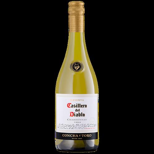 Casillero del Diablo Reserva Chardonnay 750 ml
