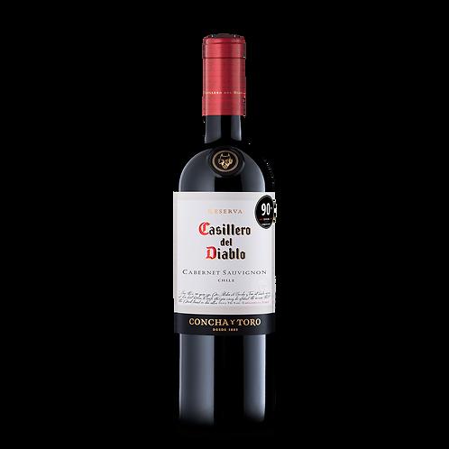 Casillero del Diablo Reserva Cabernet Sauvignon 750 ml