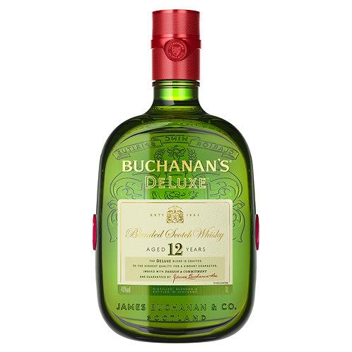 Buchanan's Deluxe 12 años 750Ml