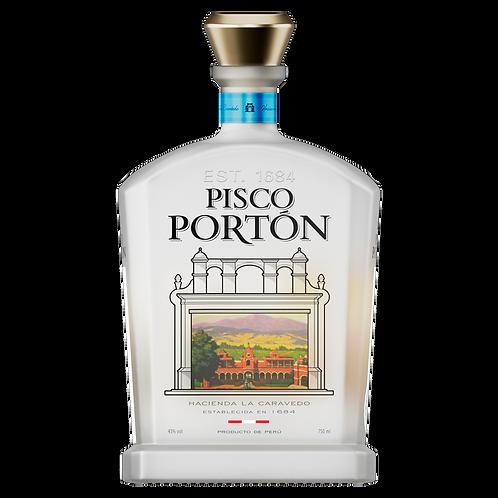 Pisco Portón Mosto Verde Negra Criolla 750 ml