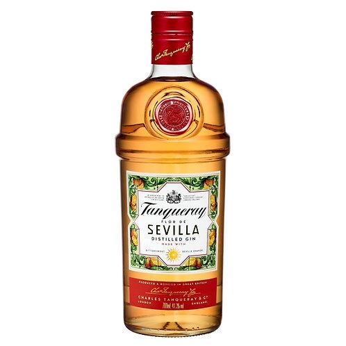 Gin Sevilla Tanqueray Botella 700 ml