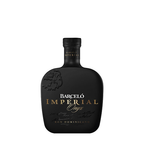 Barceló Ron Imperial Onyx 750 ml
