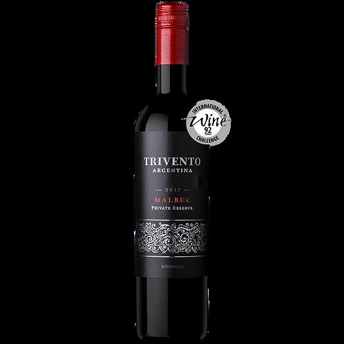 Trivento Private Reserve Malbec 750 ml