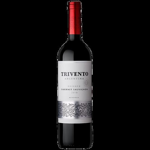 Trivento Reserve Cabernet Sauvignon 750 ml