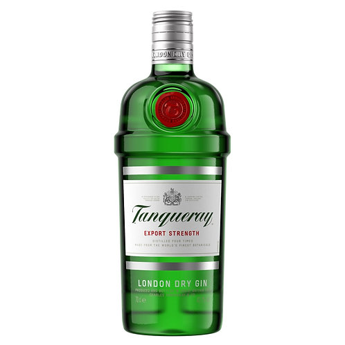Gin London Tanqueray Botella 750ml