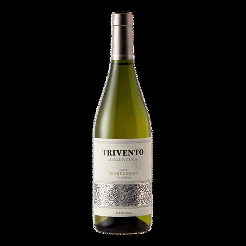 Trivento Reserve Chardonnay 750 ml
