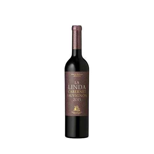 La Linda Cabernet Sauvignon 750 ml
