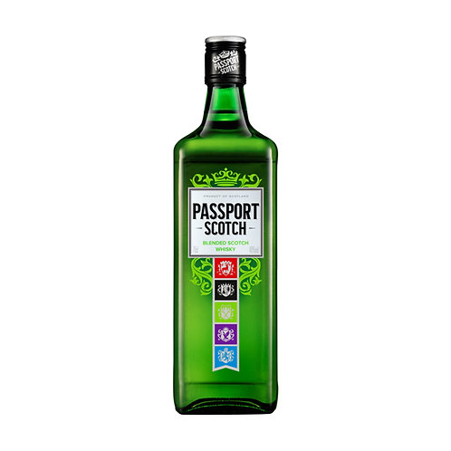 Passport Whisky Escocés 700 ml