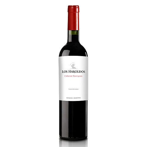 Los Haroldos Cabernet Sauvignon 750 ml
