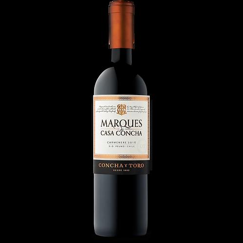 Marques de Casa Concha Carmenere 750 ml