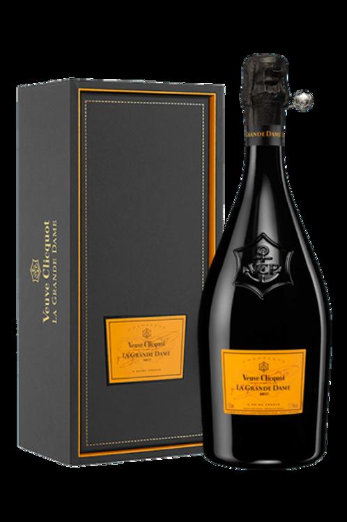 Champagne Veuve Clicquot La Grande Dame 750 ml