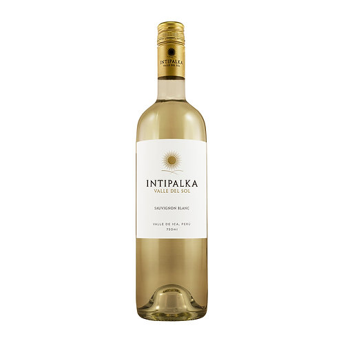 Intipalka Sauvignon Blanc 750 ml