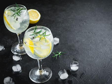 ¿De dónde viene el Gin?