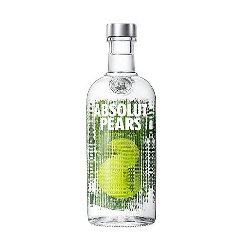 Absolut Pears Vodka 750 ml