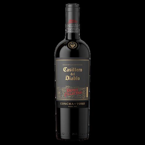 Casillero del Diablo Devil's Collection Red 750 ml