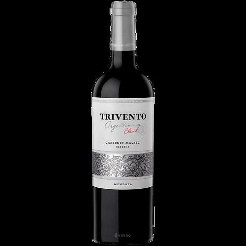 Trivento Reserve Cabernet Malbec 750 ml
