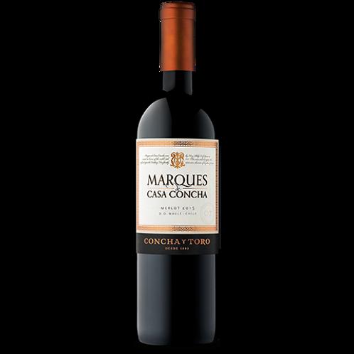 Marques de Casa Concha Merlot 750 ml
