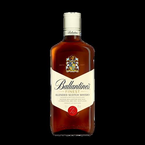 Ballantine's Finest Whisky 750ML