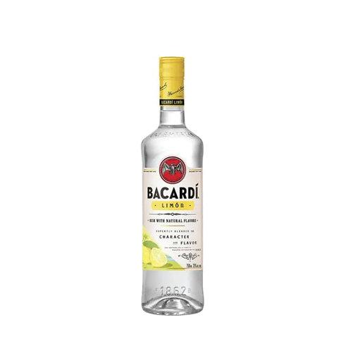 Copia de Bacardí Limón 750 ml
