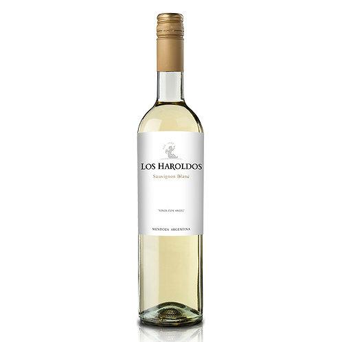 Los Haroldos Sauvignon Blanc 750 ml