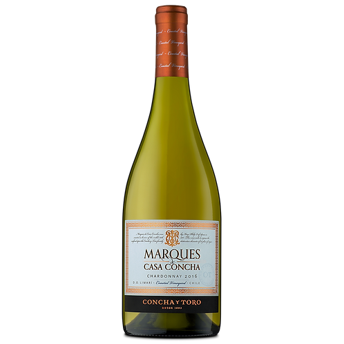 Marques de Casa Concha Chardonnay 750 ml