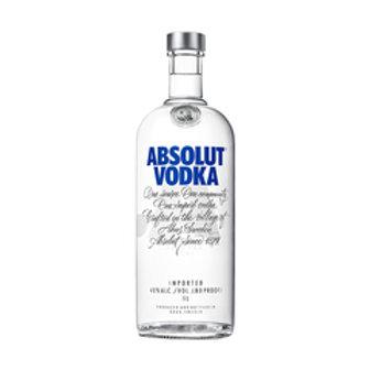 Absolut Vodka Litro
