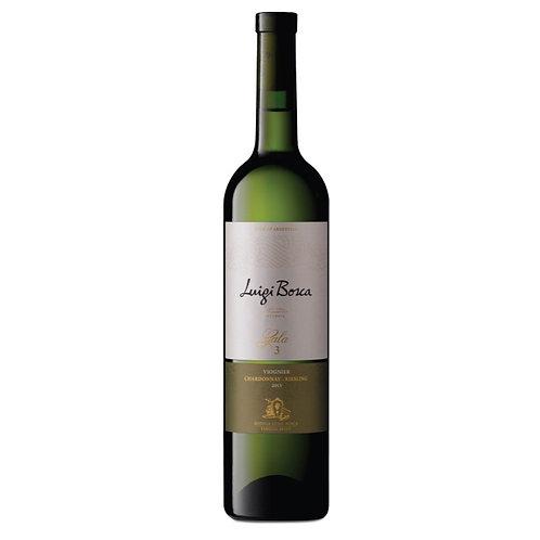 Luigi Bosca Gala 3 Chardonnay Riesling 750 ml