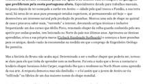 A Portuguese in John Carper´s Shape Room