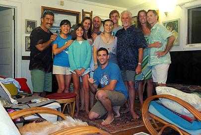 Hawaii Family - 2015