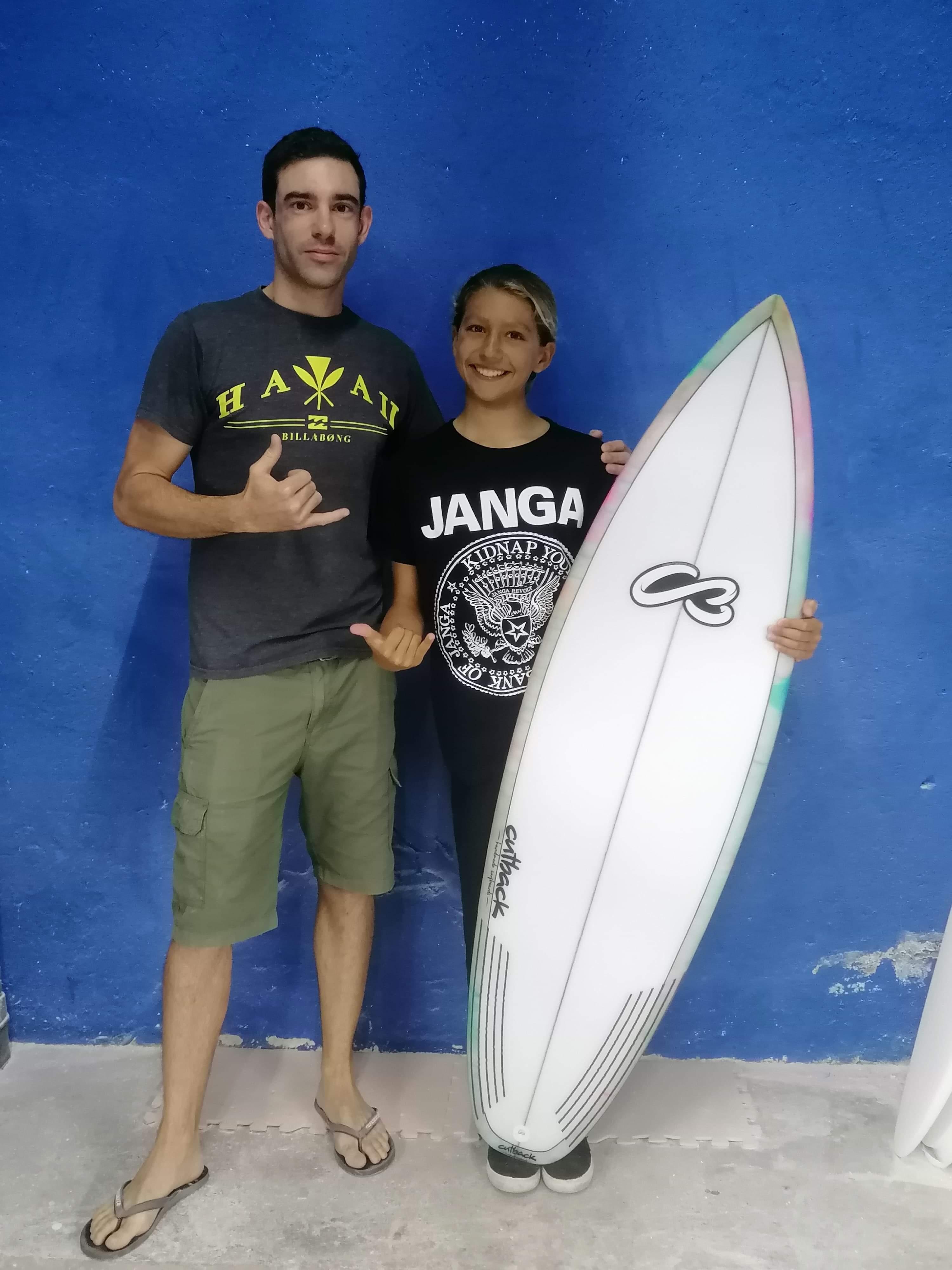 Miriam Julião - Team Rider