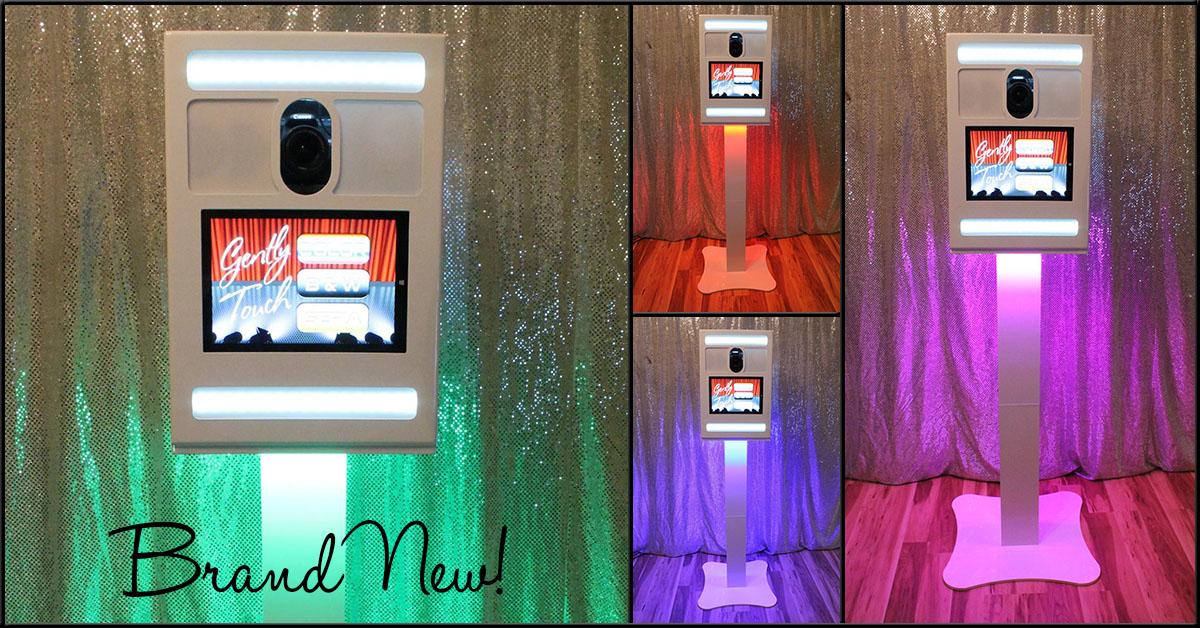 New Photobooths