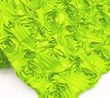 Apple Green Rose