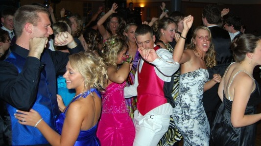 Fun, Clean School Dances