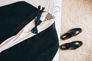 Tuxedos/Menswear