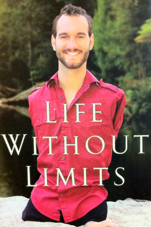 """Book Review """"Life without Limits"""""""