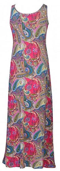 Paradise Dress Pink
