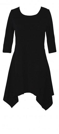 Milan Tunic Black