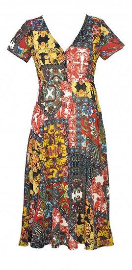 Jasmin Dress
