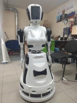 Робот-ассистент