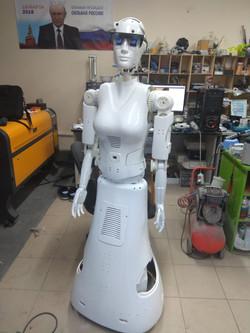 Робот-бухгалтер