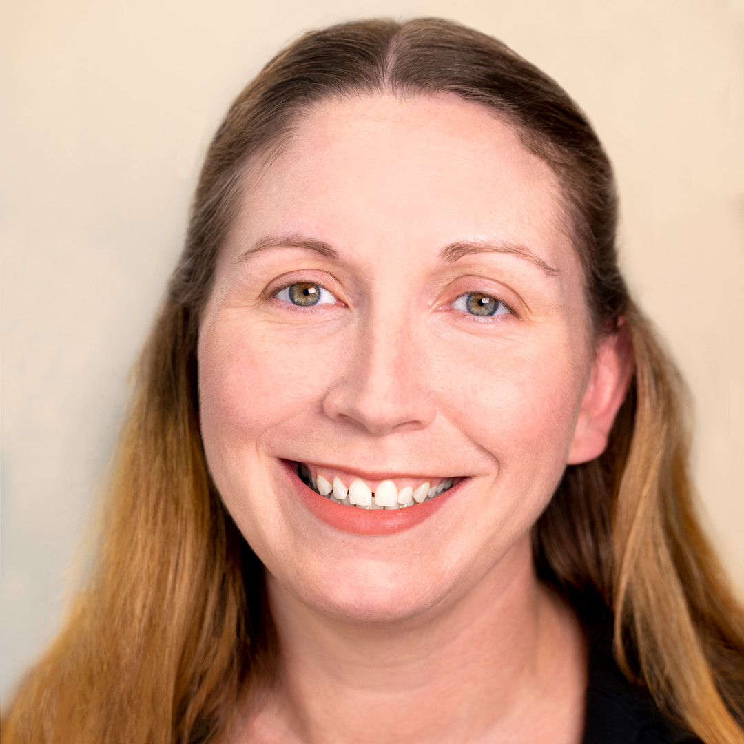 Carina Kool- Account Executive