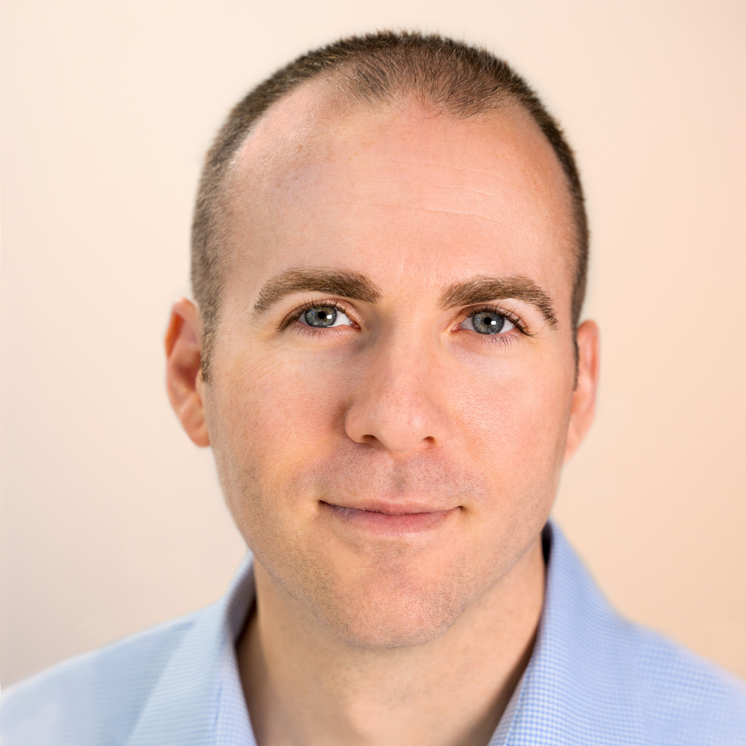 Jared Forman- Partner